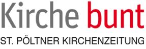 Niederösterreich: Kirche bunt